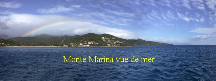 location corse du sud