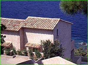 location maison en corse